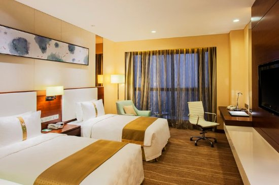 孟菲斯南海文假日飯店照片
