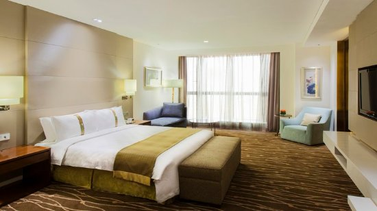 Holiday Inn Southaven - Central: Club Floor Room