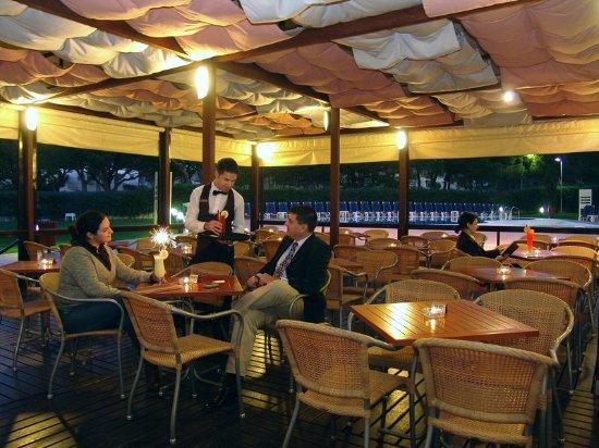 Alpinus Hotel: Bar