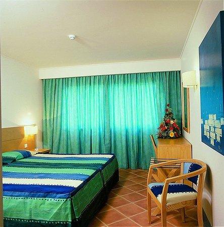 Alpinus Hotel: Deluxe Room