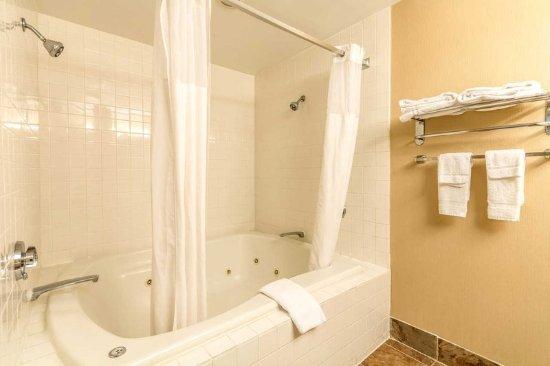 Ripley, WV: Bathroom