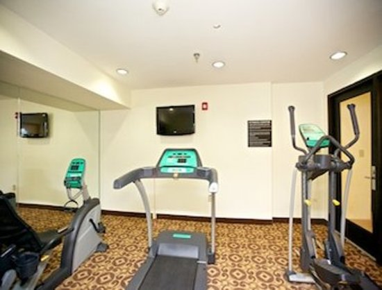 Decatur, GA: Fitness Center