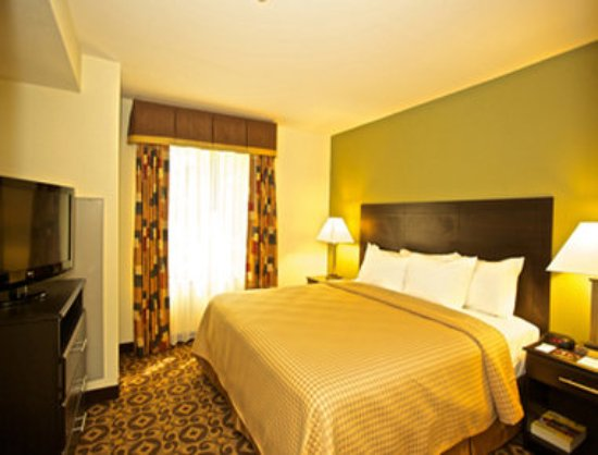 Decatur, GA: 1 King Bed Suite