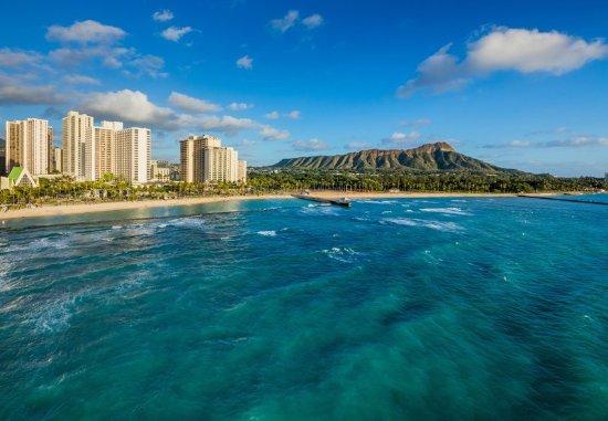 Reviews For Waikiki Beach Marriott Resort Spa