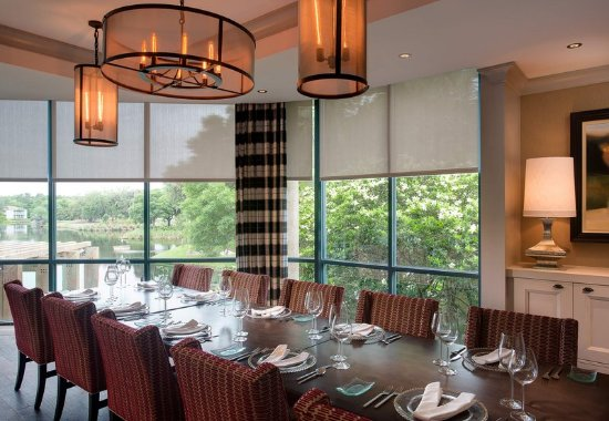 Ponte Vedra Beach, FL: Vernon's Private Dining Room