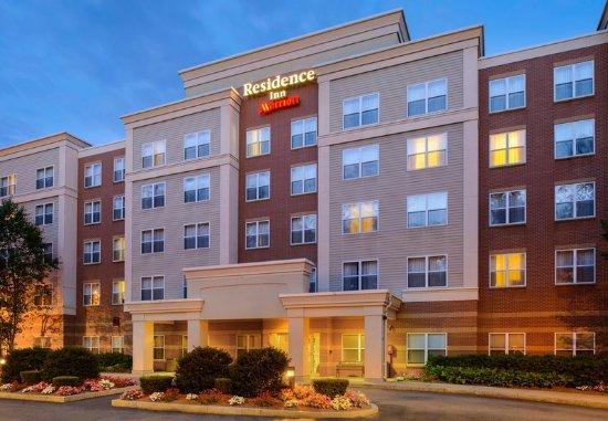 Residence Inn Boston Framingham: Entrance