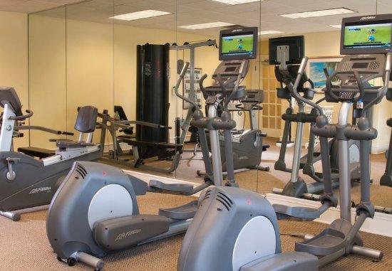 Residence Inn Orlando at SeaWorld: Fitness Center