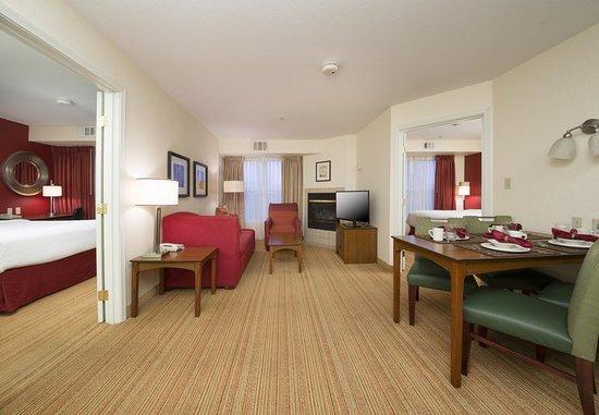 Folsom, Kalifornien: Two-Bedroom Suite