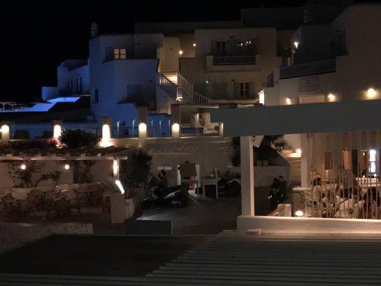 Petinos Beach Hotel : photo1.jpg