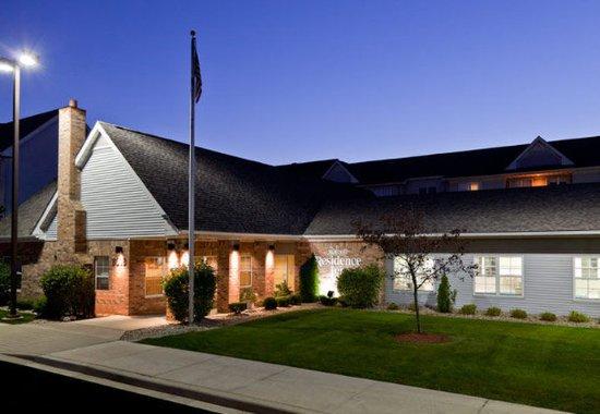 Residence Inn Merrillville: Entrance