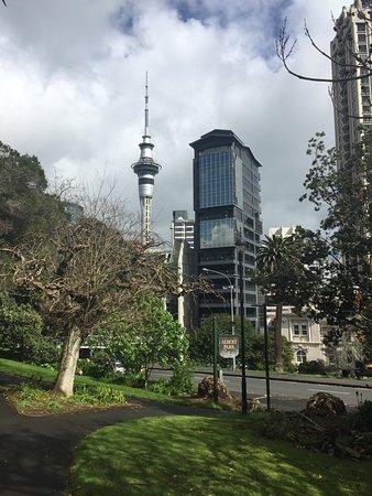 The Quadrant Hotel and Suites Auckland: photo8.jpg