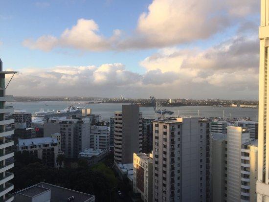 The Quadrant Hotel and Suites Auckland: photo9.jpg