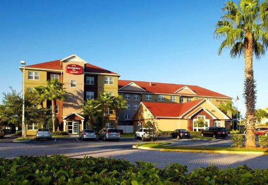 Oldsmar, FL: Exterior