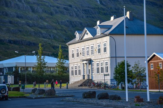Last Minute Hotels in Seydisfjordur