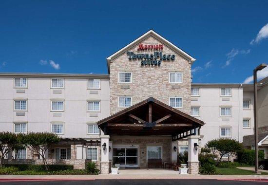 Texarkana, TX: Entrance