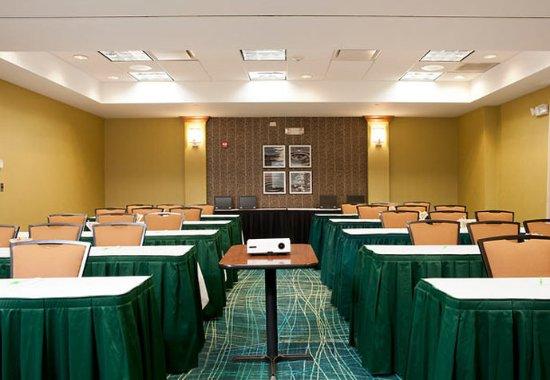SpringHill Suites Chicago Naperville/Warrenville: Meeting Room