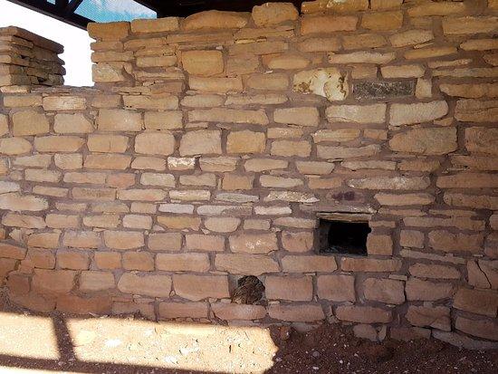 The Anasazi Heritage Center: Lowry Pueblo