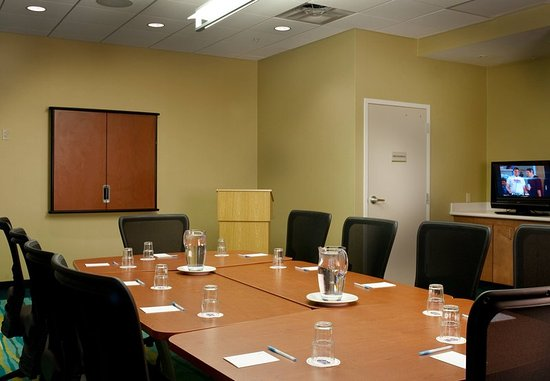 SpringHill Suites by Marriott Vero Beach: Meeting Room