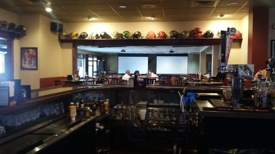Berea, OH: Grindstone Tap House