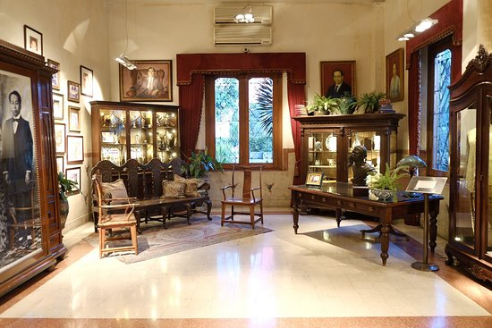 Muzeum Dom Sampoerna