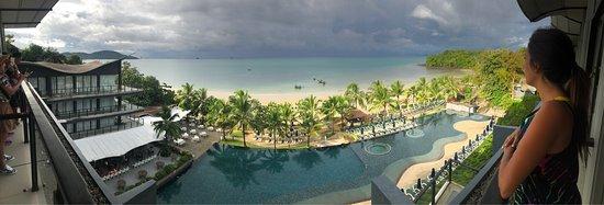 Beyond Resort Krabi: flipante