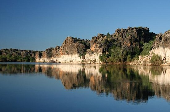 2-Day Geikie Gorge, Windjana Gorge...