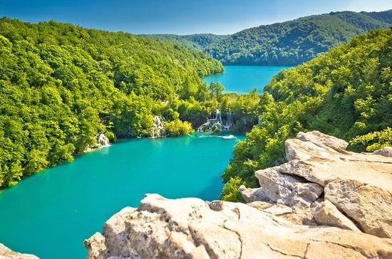 Zagreb Tour, Plitvice Lakes National...