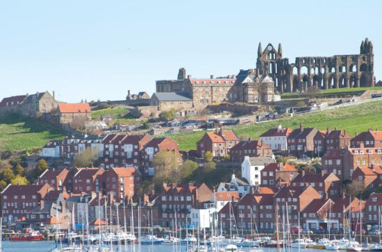 Private North York Moors and Whitby ...