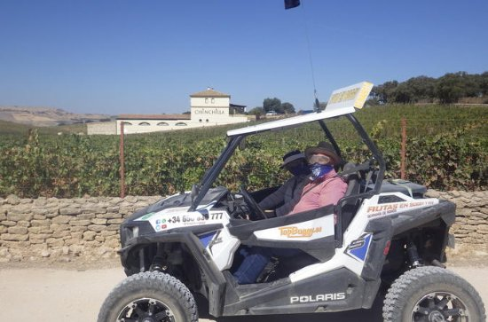 Ronda Gorge and Wine County Adventure ...