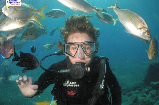 Snorkel and SCUBA Experience