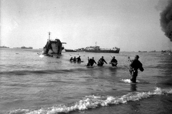 WWII BATTLEFIELDS: Anzio and Nettuno...
