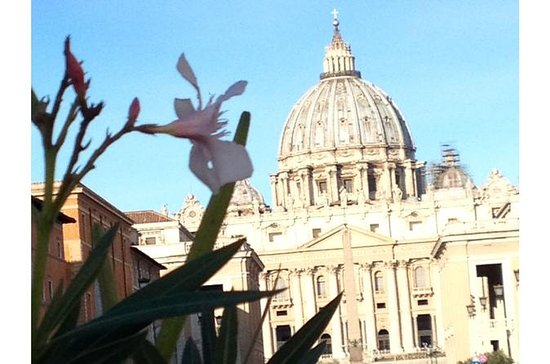 Rome Highlights and Vatican Museums
