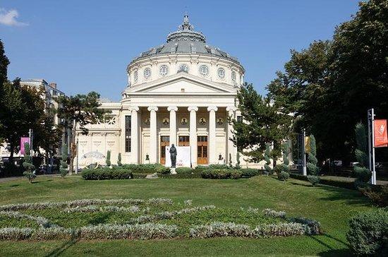 Le meilleur de Bucarest - Tour privé