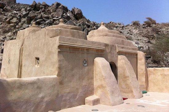 Tour de la ciudad de Fujairah todo el...