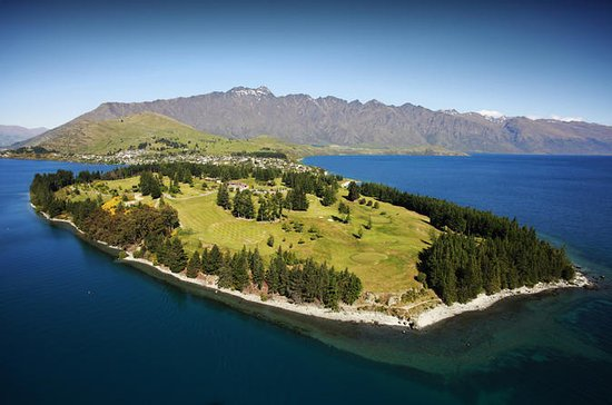 Queenstown Golf Club Day Tour