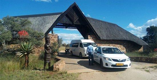 Windhoek City Cab