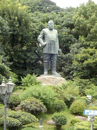 Saigo Takamori Statue (Kagoshima) - What You Need to Know for Your Trip  Tri...