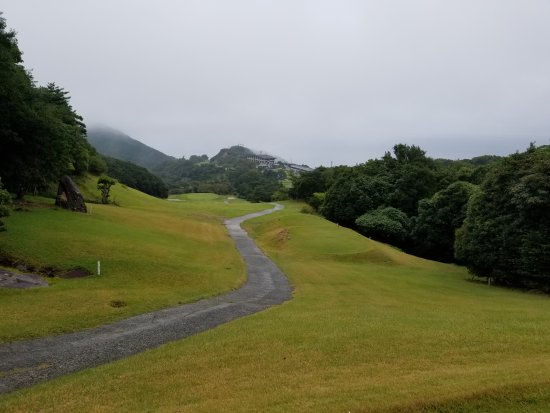 Shodoshima Seaside Golf Club