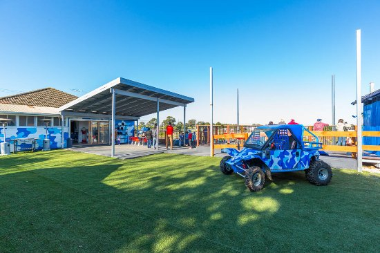 Heatherton, Australie : Perfect for groups and functions