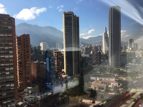 كراون بلازا تيكنداما بوجوتا صورة فوتوغرافية