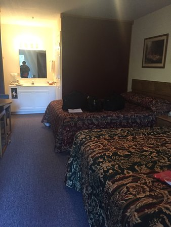 Maggie Valley Creekside Lodge: photo4.jpg