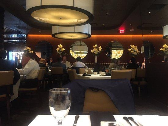 Free Private Room Boston Bar