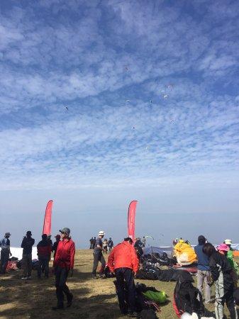 Pingtung Sai Jia Paragliding site