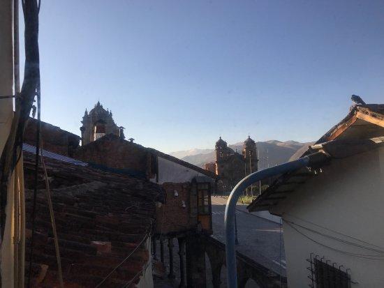Del Prado Inn Photo