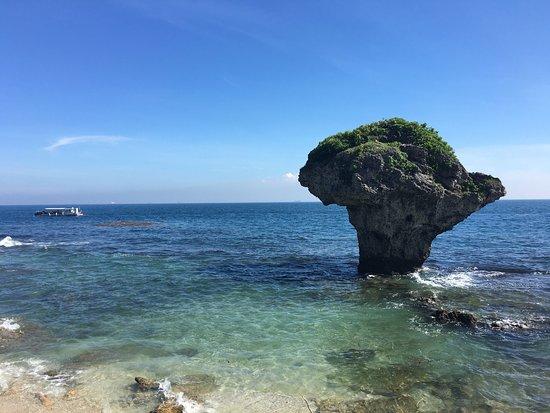 Vase Rock