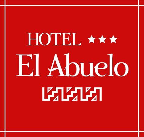 Carhuaz, Perú: Logo del hotel