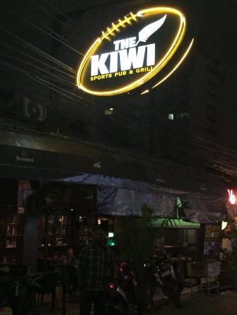 Foto de The Kiwi Sport Pub & Grill