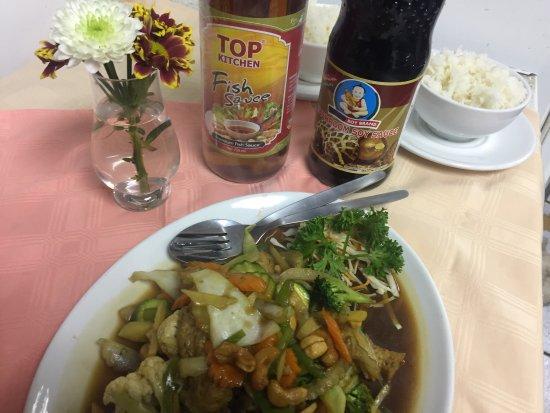 Edenvale, South Africa: Saengcha Thai Restaurant