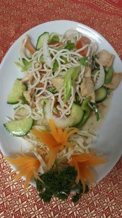 Edenvale, Südafrika: Saengcha Thai Restaurant