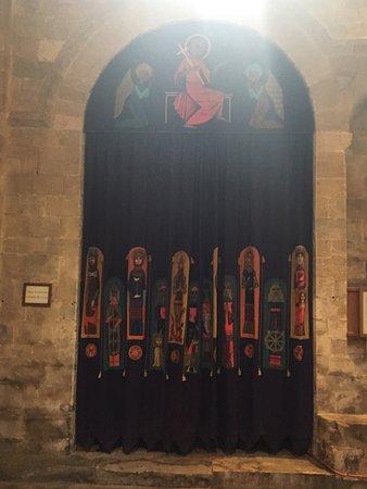 Romsey Abbey: photo0.jpg